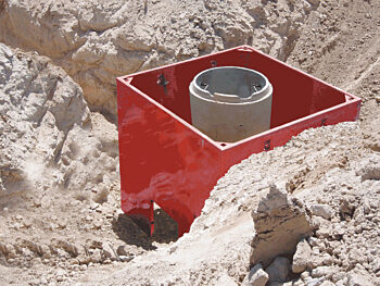 Manhole 4 sided-Manhole-6270014