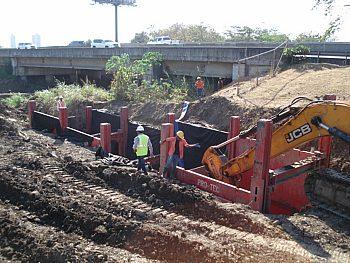 La Slide Rail