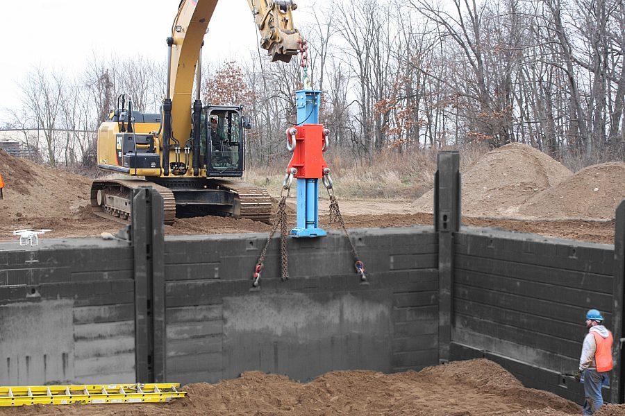 Pro-Tec Equipment Slide Rail Panel Puller