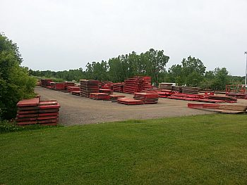 Lansing-Yard