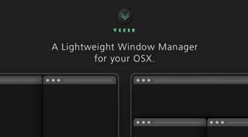 VEEER Window Manager