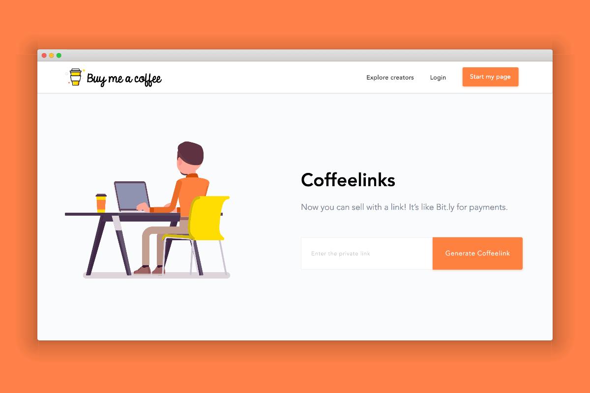 Coffeelinks