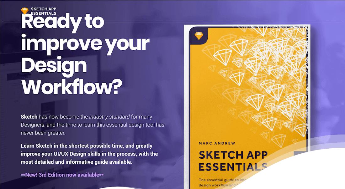 Sketch App Essentials