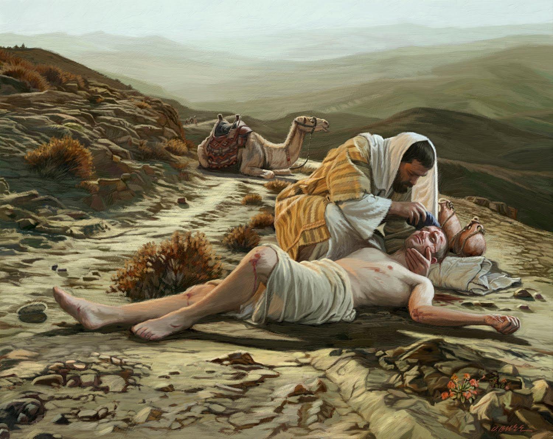Image result for images of good samaritan