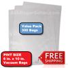 Bulk Vacuum Sealer Bags