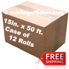 Vacuum Sealer Rolls