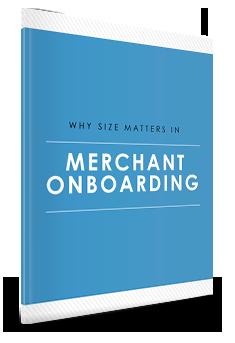 Merchant Onboarding   Provenir