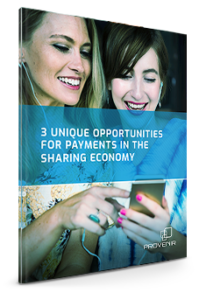 Payments in the Sharing Economy | Provenir