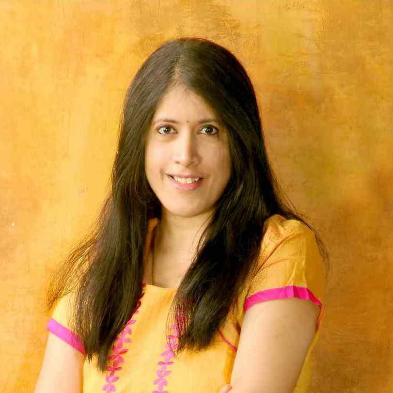 Parvathi P.