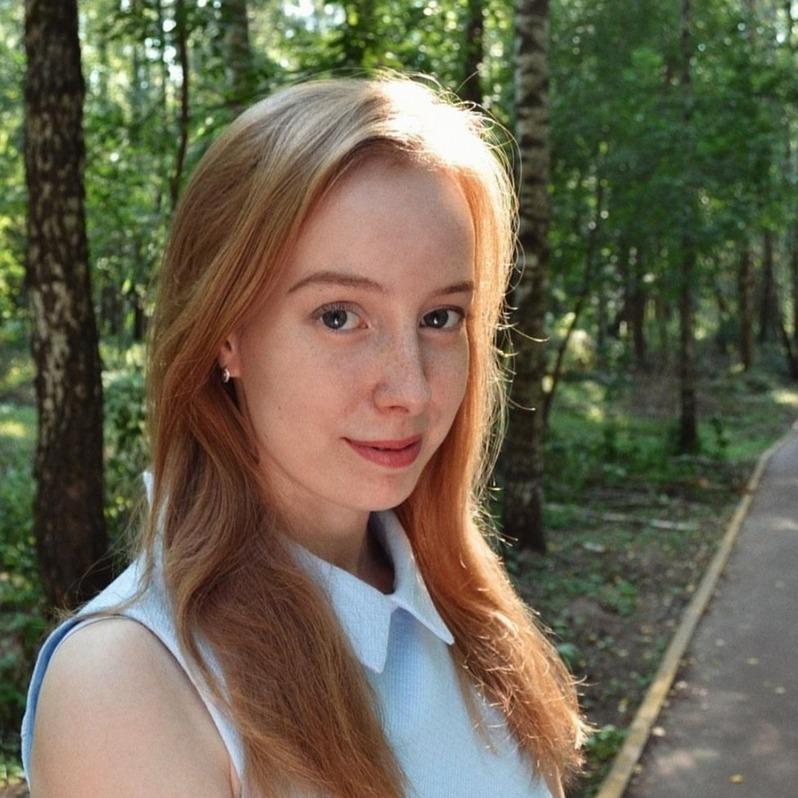 Varvara V.