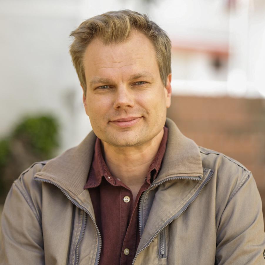 Juha V.