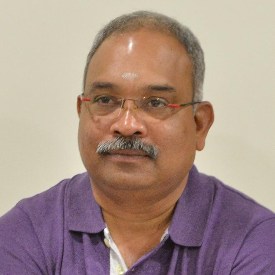 Balasubramaniam S.