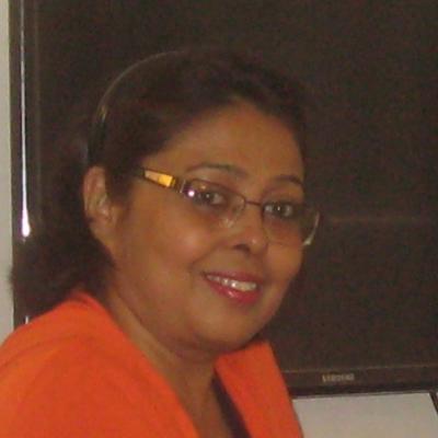 CHAITALI M.