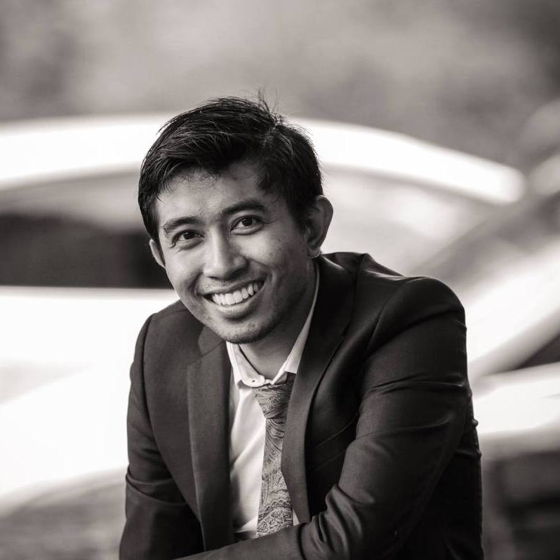 Faizal K.
