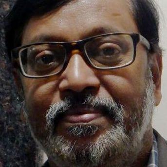 Satyam V.