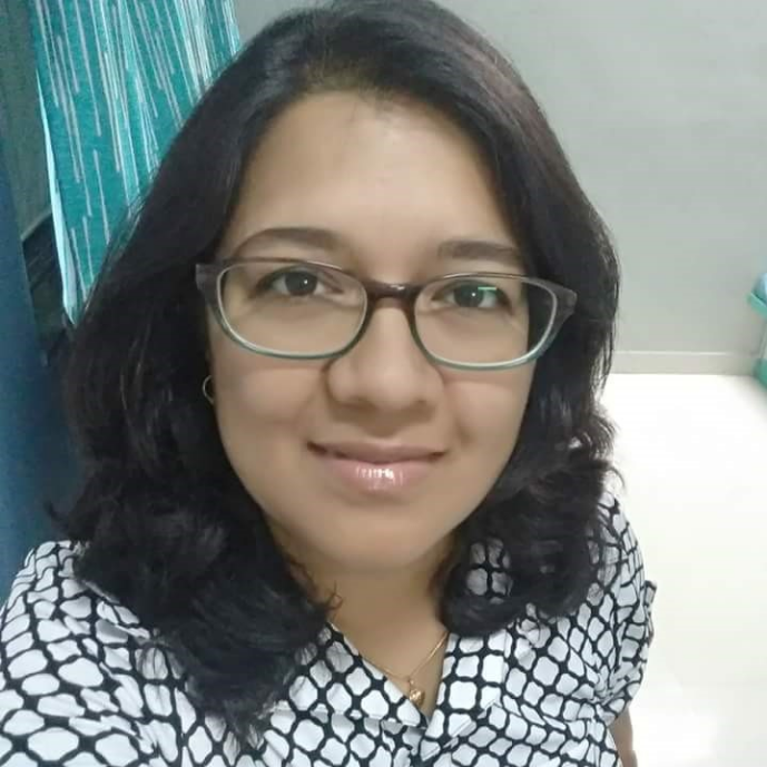 Dhanashri B.