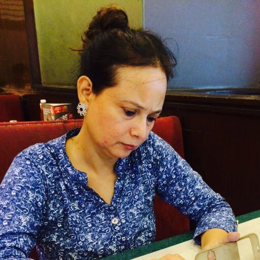 Sangeeta J.