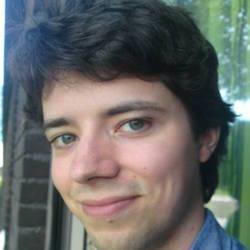 Cedric Hartskeerl - English to Dutch translator