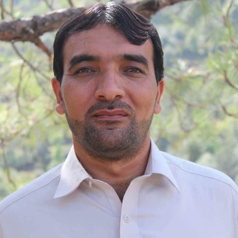Irfan U.