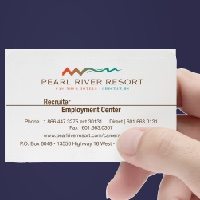 Business Cards Thb