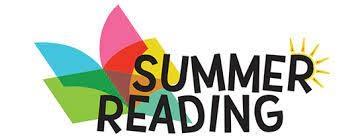 Barrington Area Library - Summer Reading - Ending August 19