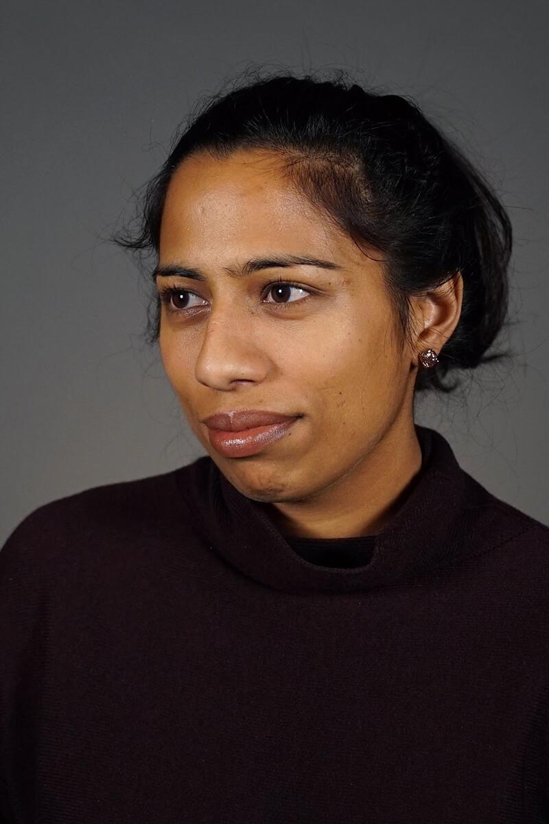 Shikha Jerath