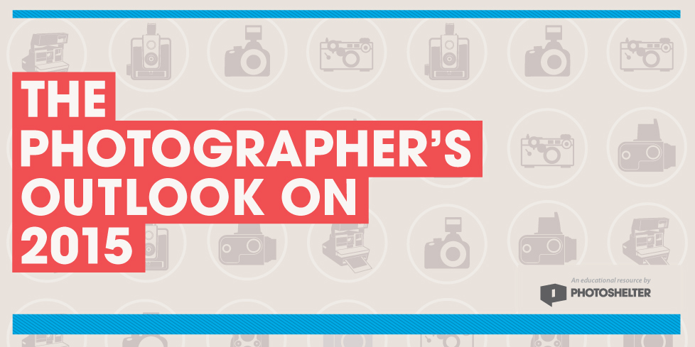 The Photographer's Outlook on 2015