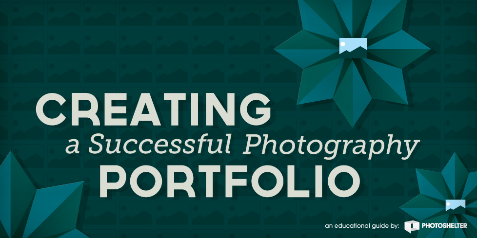 Creating a successful photography portfolio