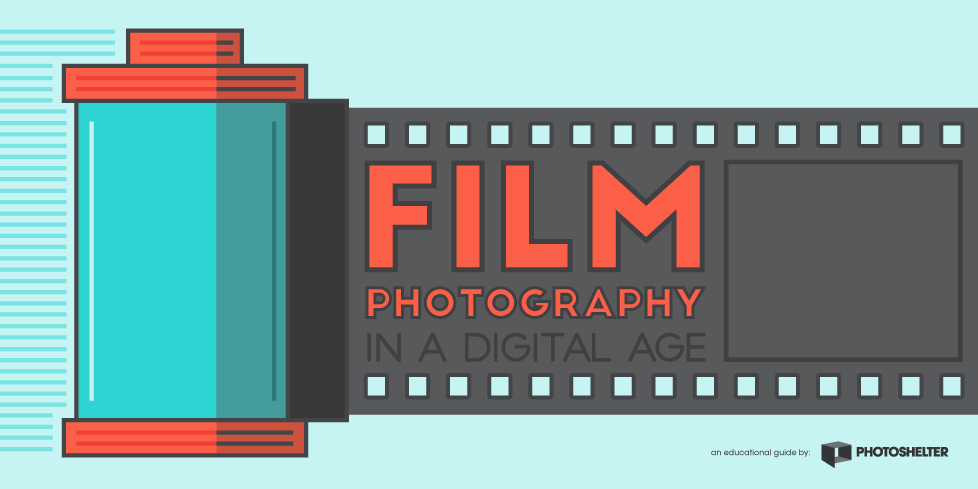 Film Photography In a Digital Age