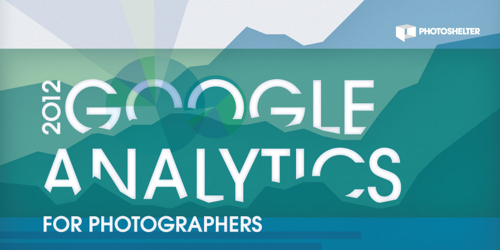 Google Analytics for Photographers