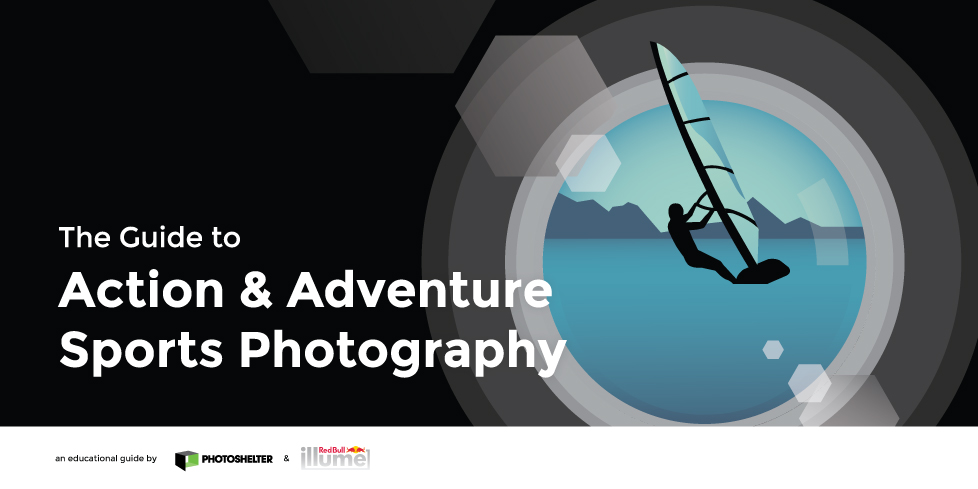 The Guide to Action & Adventure Sports Photography