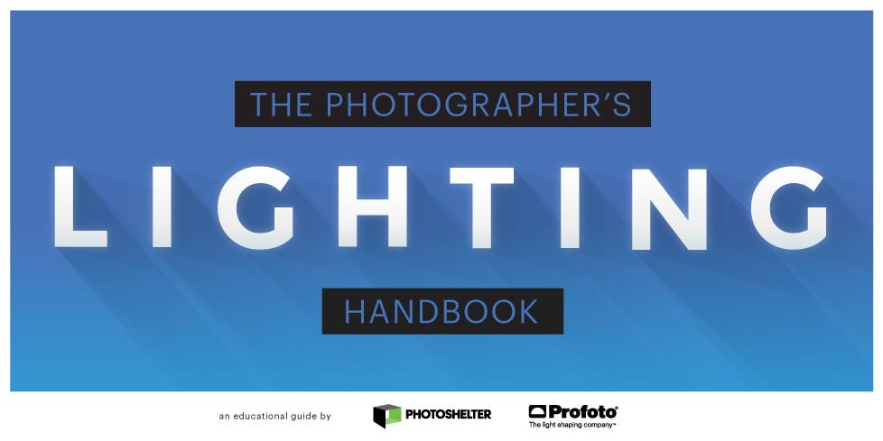 The Photographer's Lighting Handbook
