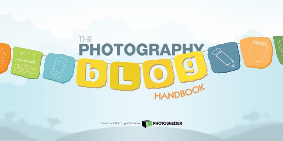 Photography Blog Handbook
