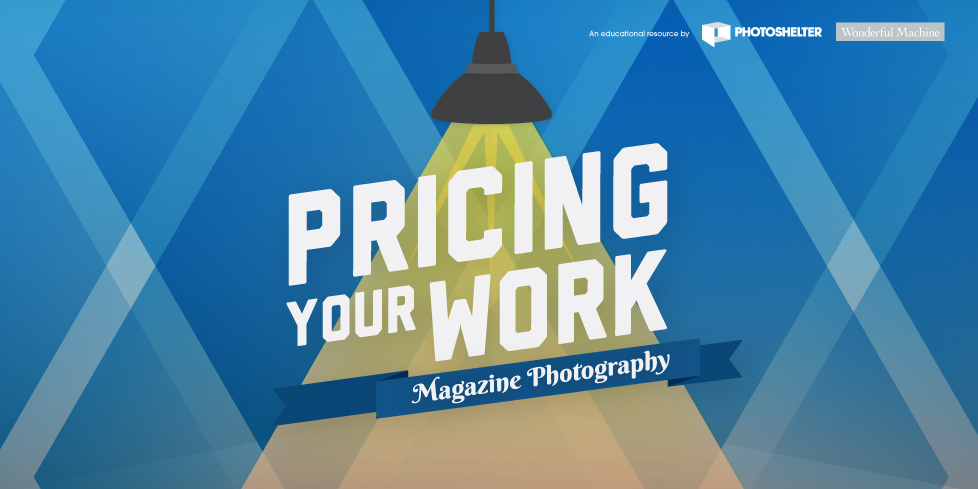 Pricing Your Work: Magazine Photography