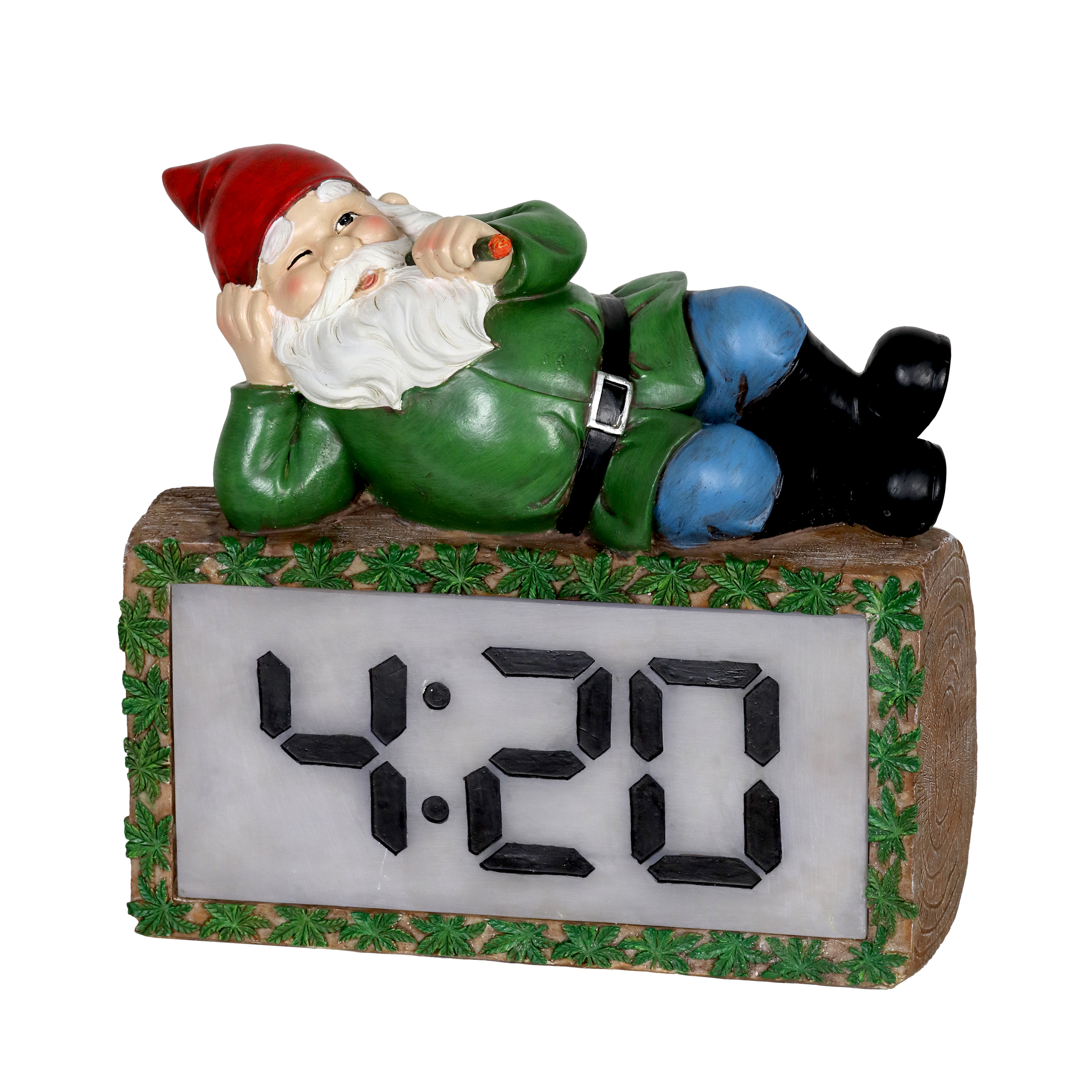 Light Up Good Time Tokin'?Gnomie