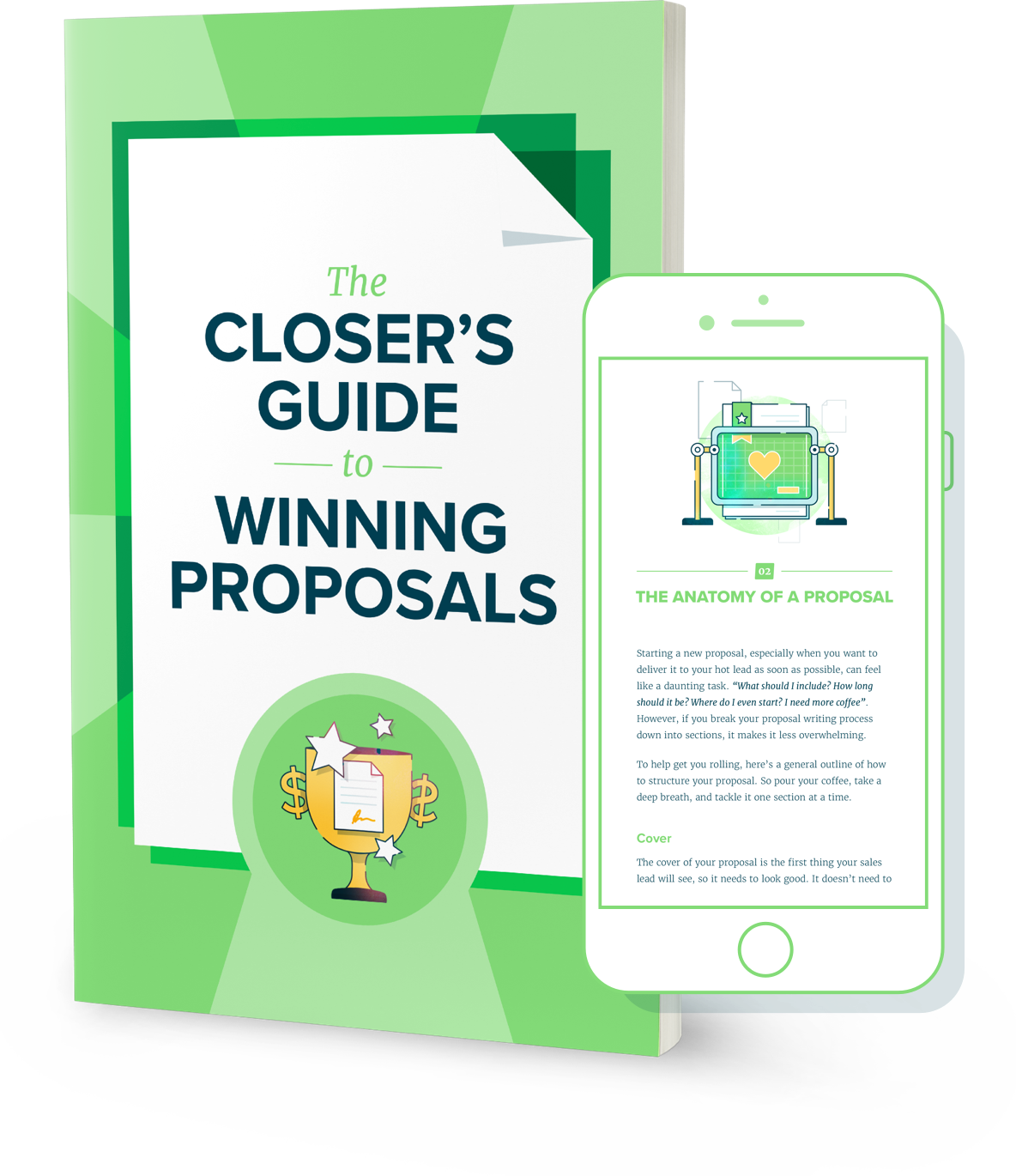 proposal writing guide