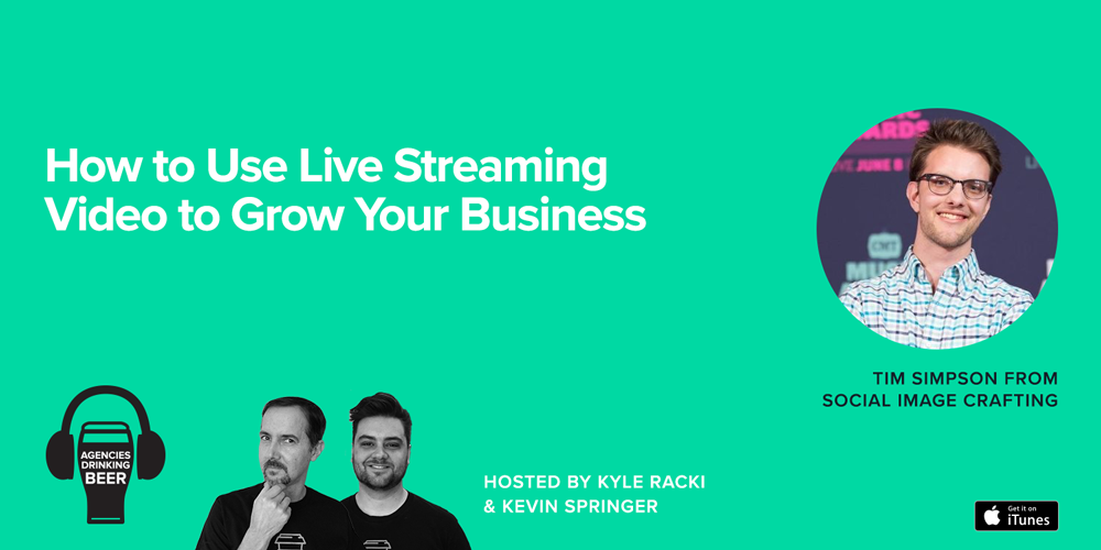 How to Use Live Video Streaming to Grow Your Business