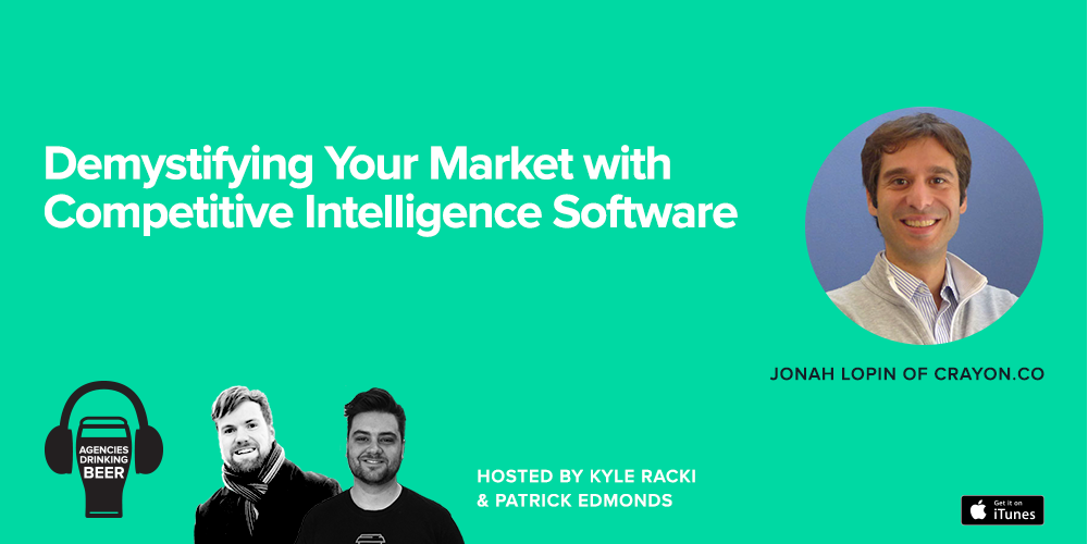 Demystifying Your Market with Competitive Intelligence Software