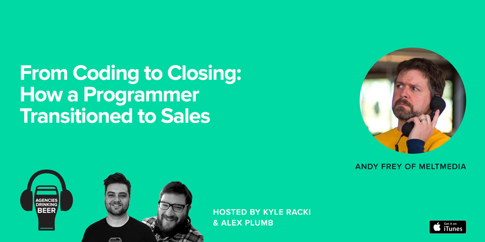 From Coding to Closing: How a Programmer Transitioned to Sales