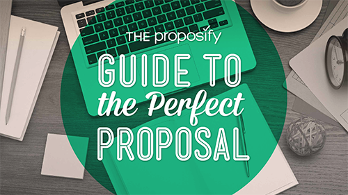 Proposal Statistics
