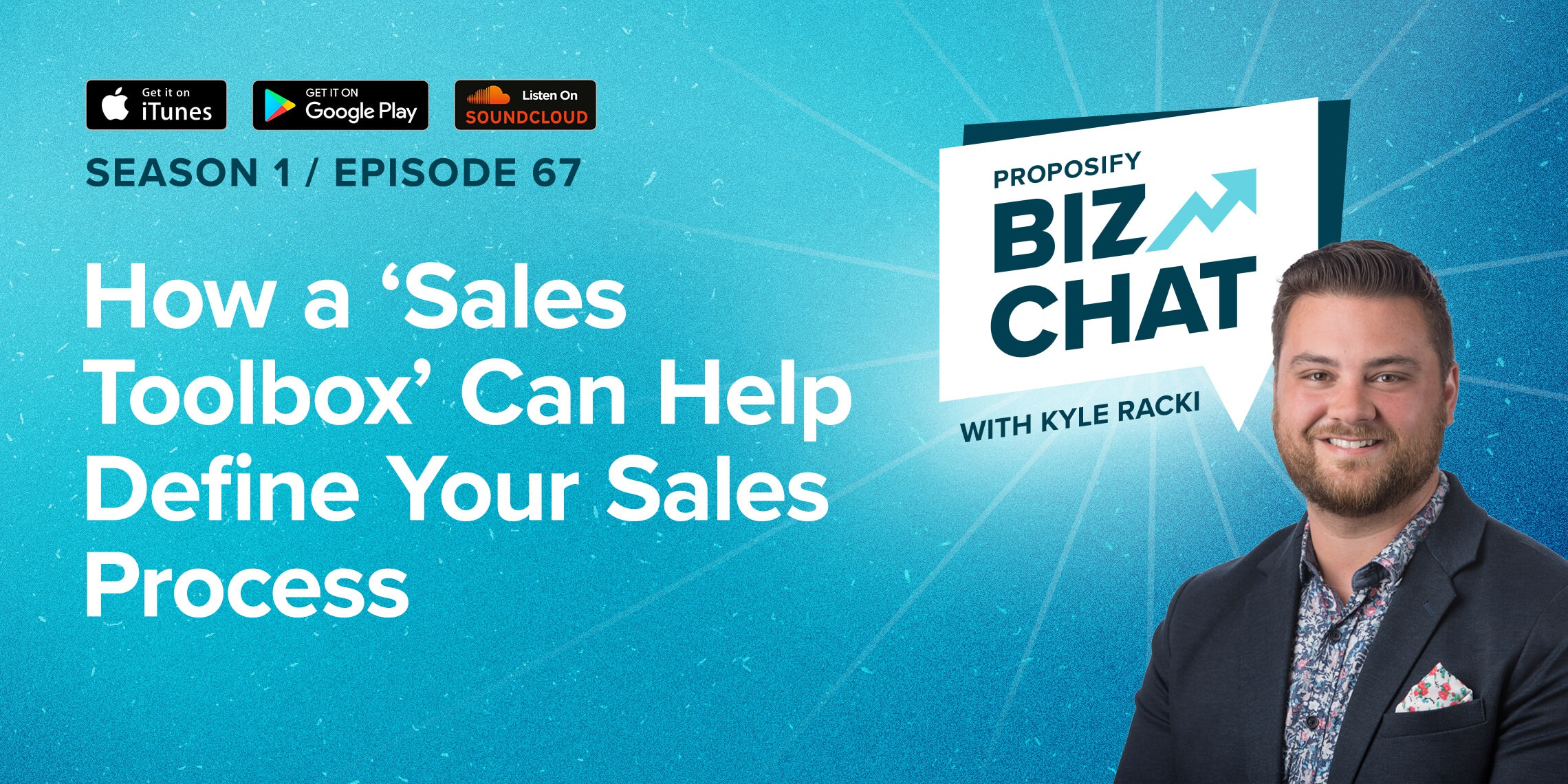 How a 'Sales Toolbox' Can Help Define Your Sales Process