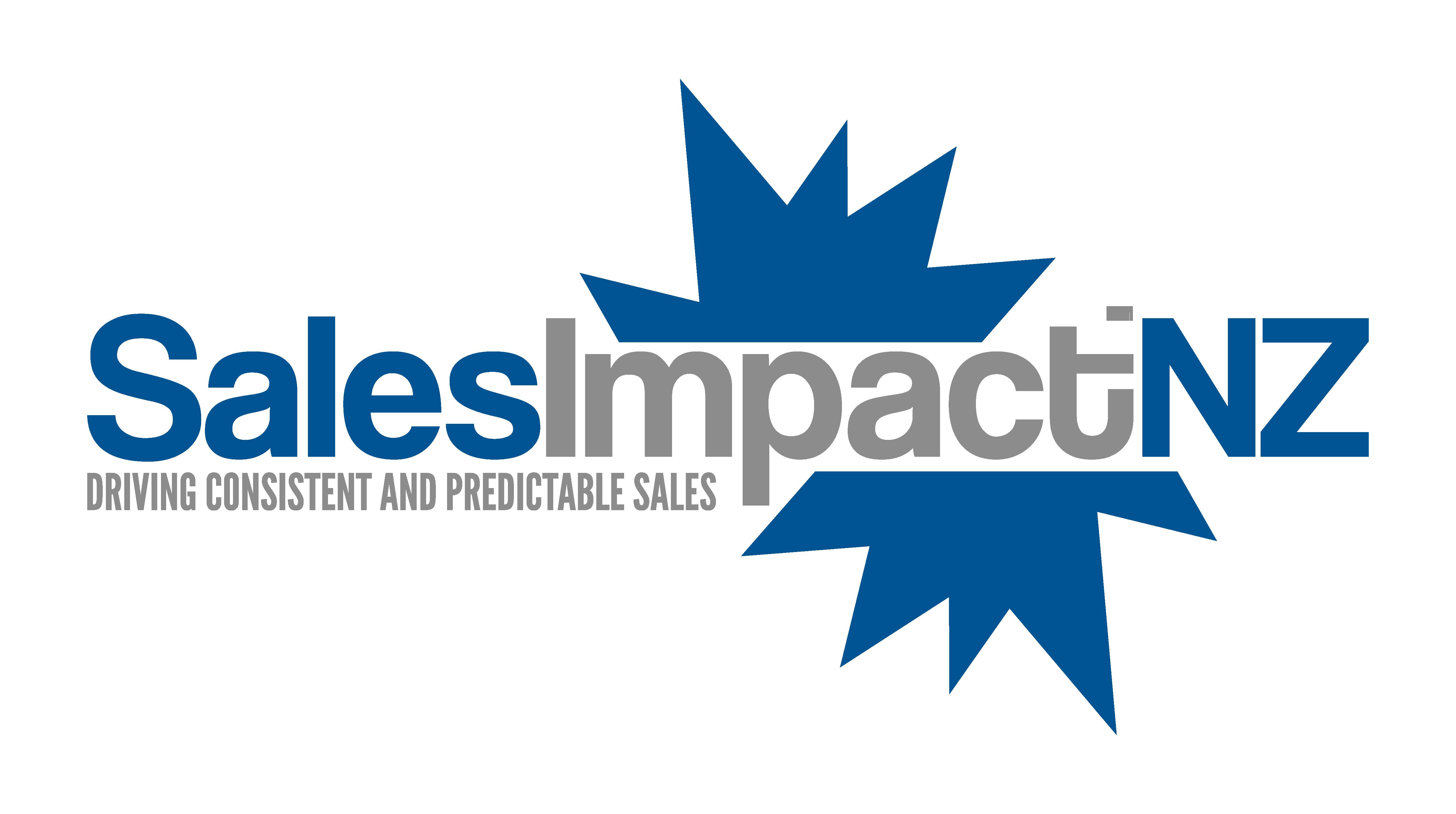 Sales Impact NZ