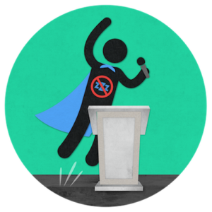 Stand Up And Speak: 15 Tips To Captivate Your Next Audience
