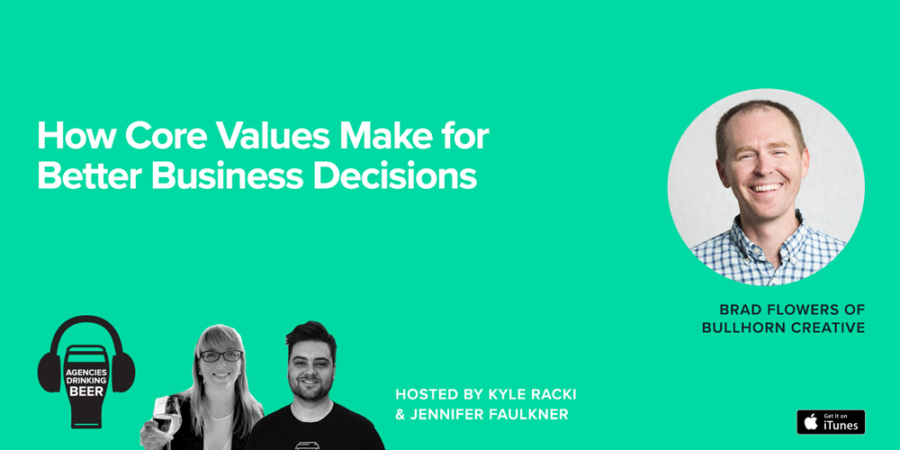 How Core Values Make for Better Business Decisions