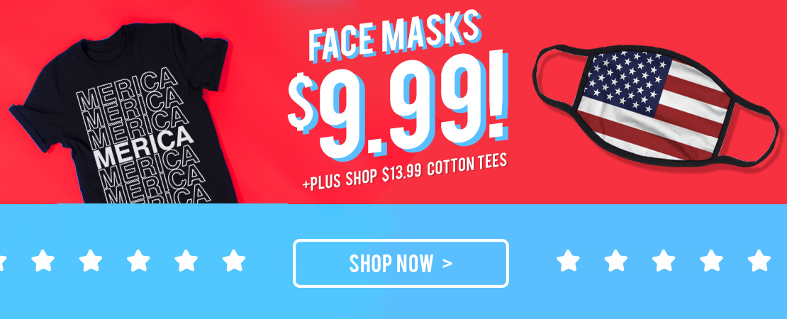 Shop Facemasks
