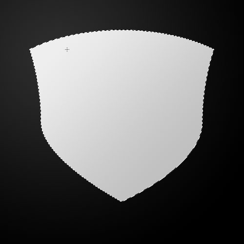 Making a Shield Icon in Photoshop