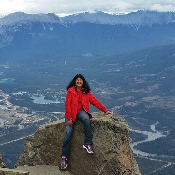 Nancy Schretter Is A Travel Mom Who Inspires Us