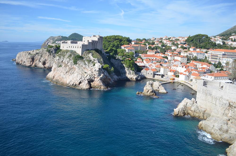 King's Landing (Dubrovnik, Croatia)