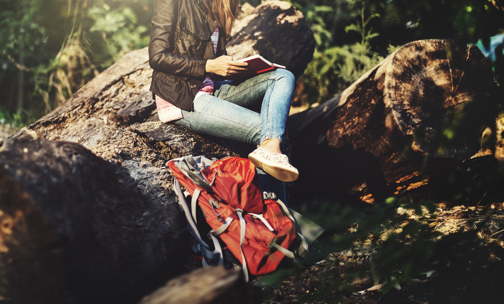 Top Books For Every Solo Female Traveler