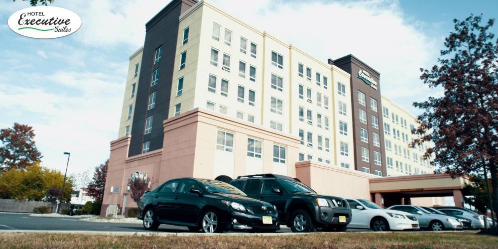 Hotel Executive Suites Newark-Carteret